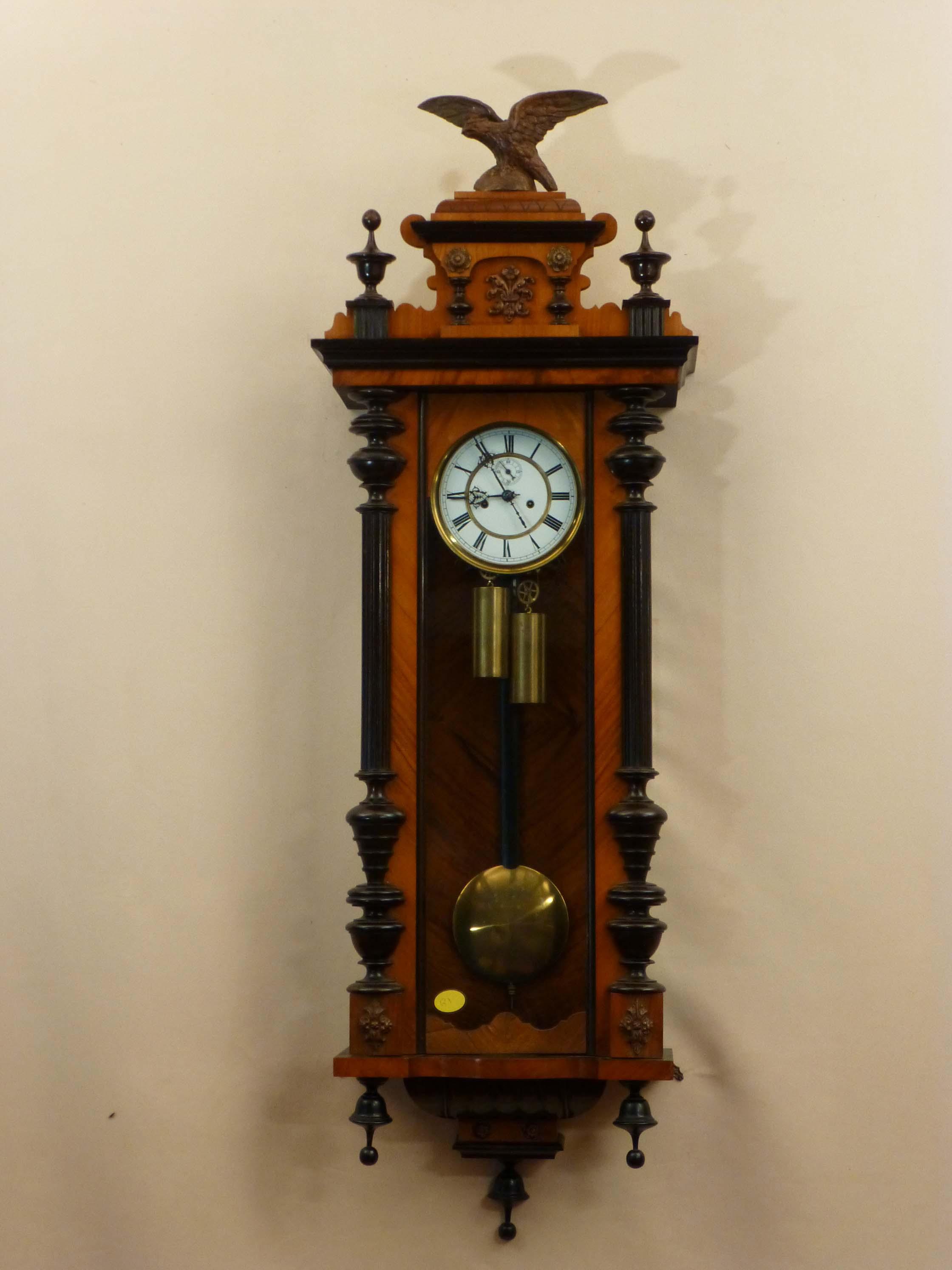 Victorian Wall Clocks  Ideas on Foter